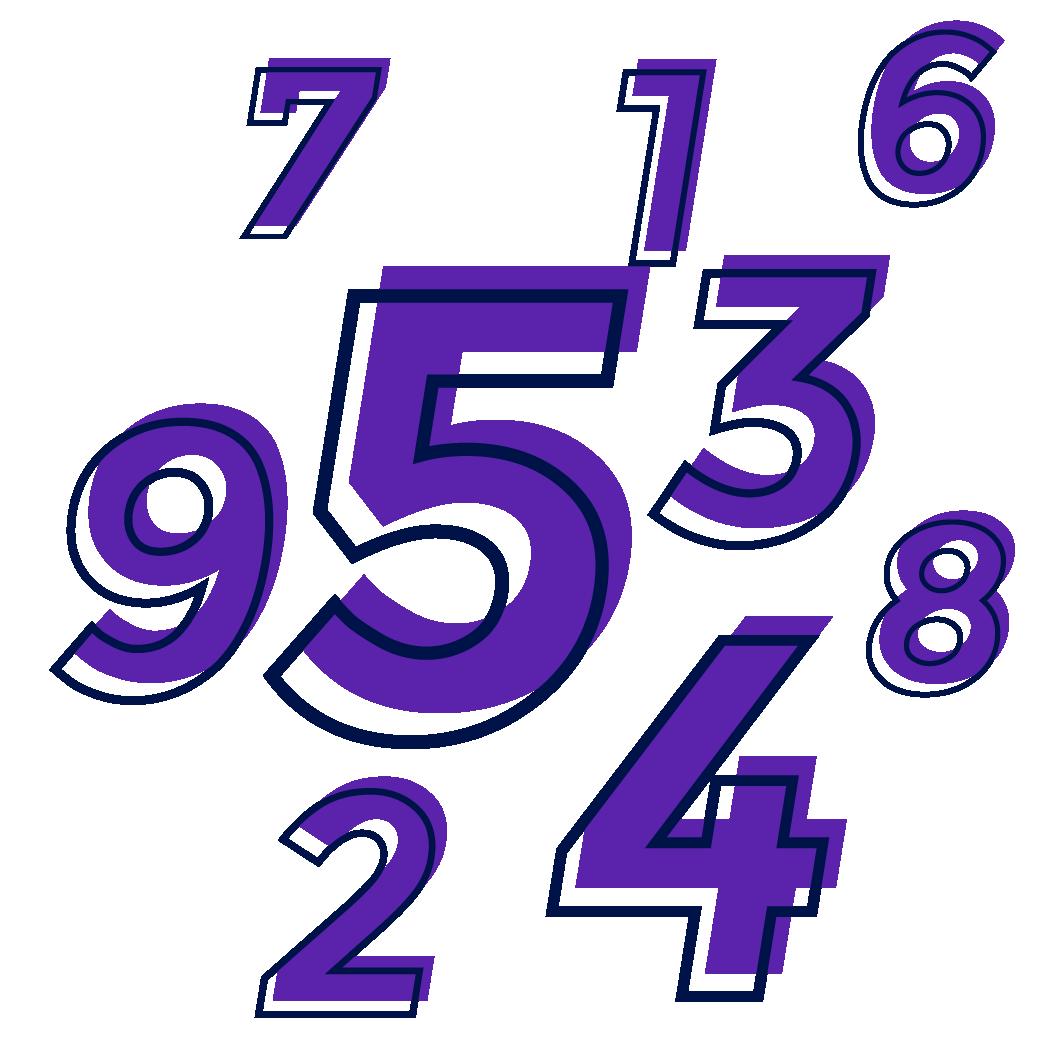 Números numerologia cabalística Mentor Holístico