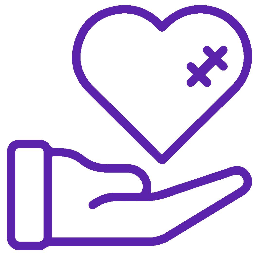 Cuidar Coração com Amor Mentor Holístico