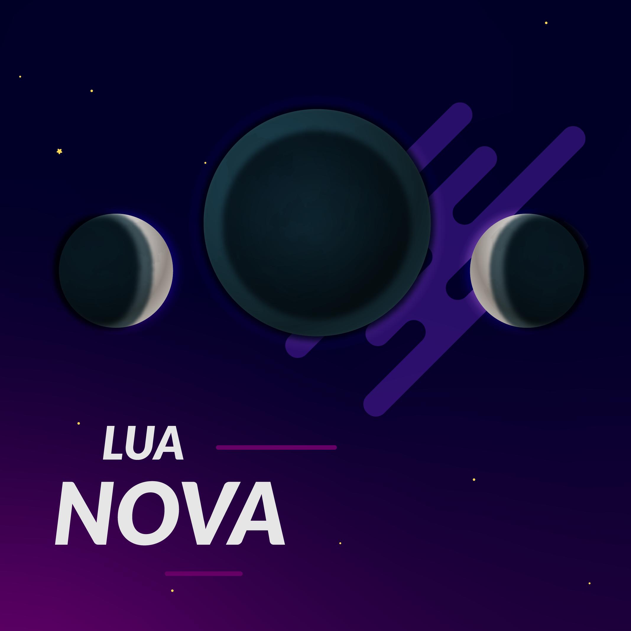 Lua Nova: O que realmente devo fazer?