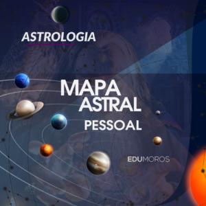 Astrologia Carmica Mapa AStral PEssoal